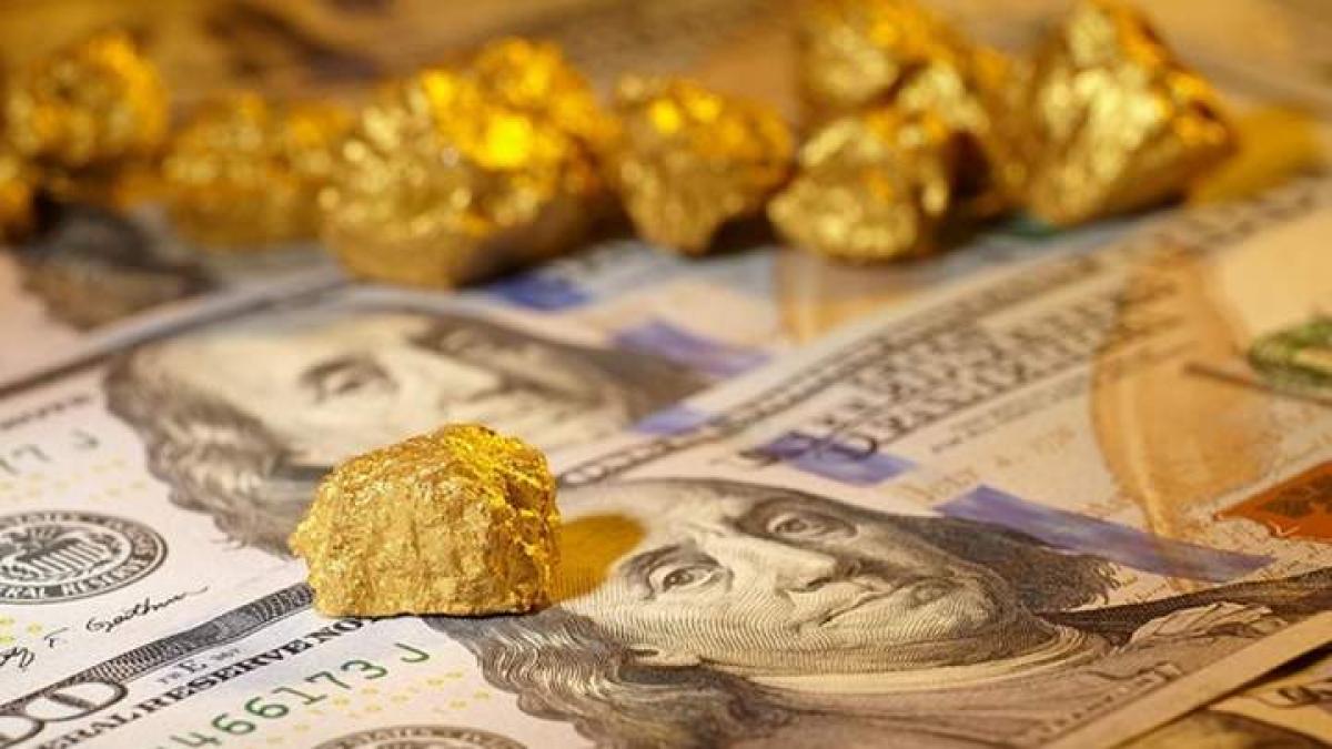 Chênh lệch giá mua/bán vàng phản ánh thị trường vàng