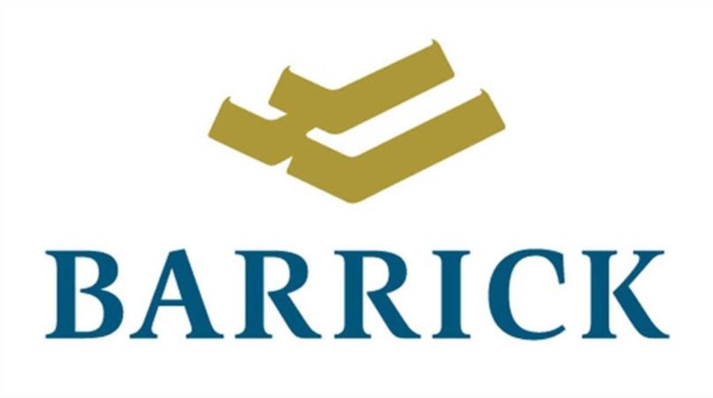 Công ty khai thác vàng barick