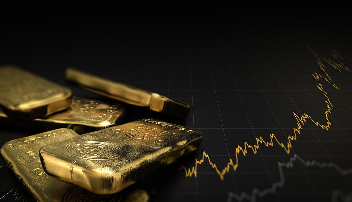 Đầu tư dài hạn là cách đầu tư vàng tốt nhất lúc này