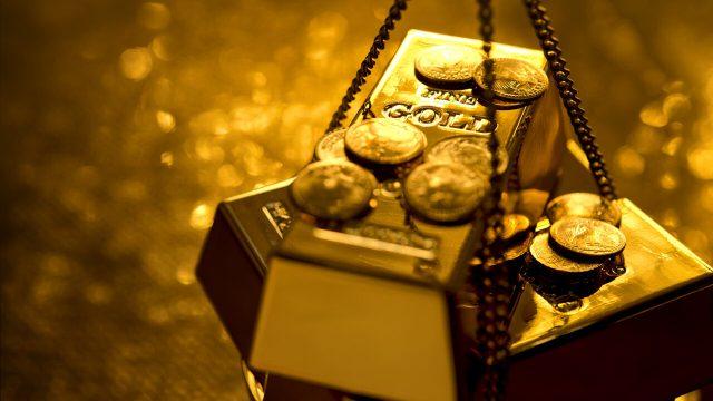 Dự Đoán Giá Vàng Đầu Tháng 9: Vàng Hồi Sinh
