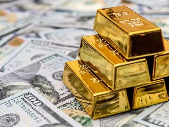 Giá vàng hôm nay (18/08): Tay to hành động, Vàng tăng sốc