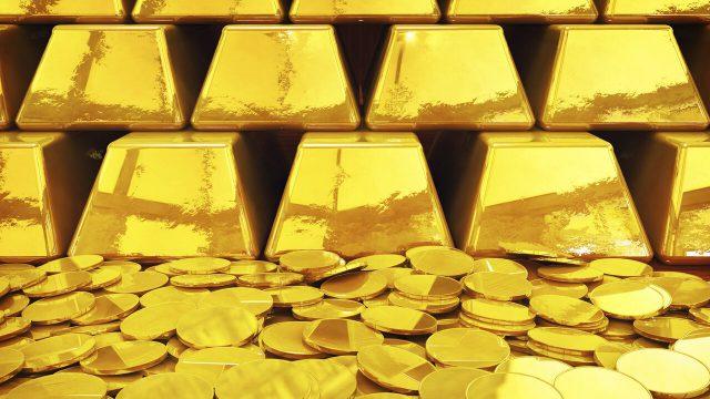 Giá Vàng Hôm Nay (26/08): Sóng Thần Sắp Đến