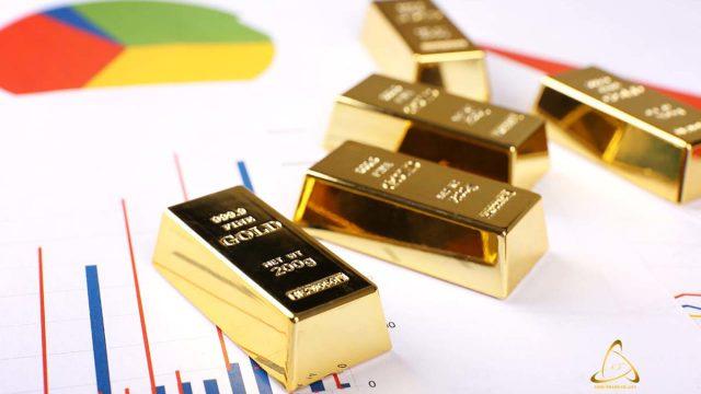 """Giá Vàng Hôm Nay (Ngày 28/08): Cuộc """"Tàn Sát"""""""