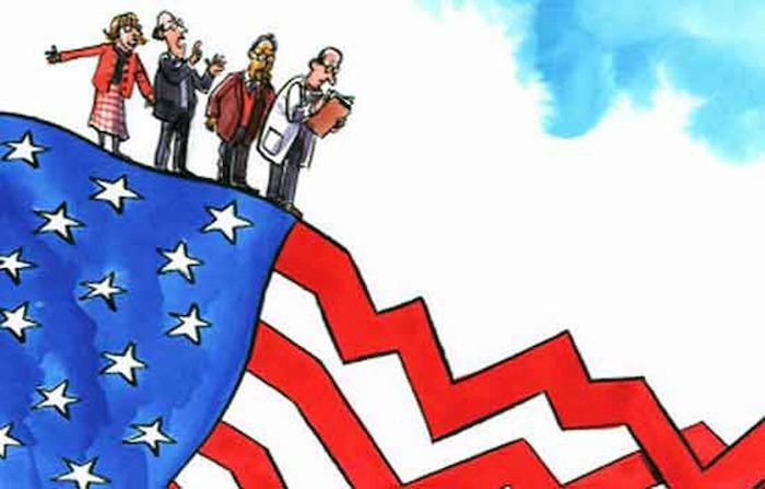 Triển vọng nền kinh tế Mỹ