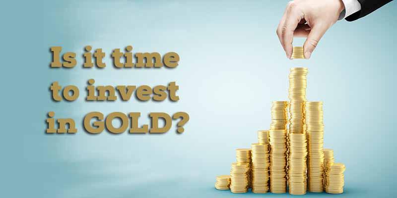 Vậy, đây có là thời điểm đầu tư vào vàng và đầu tư như thế nào?