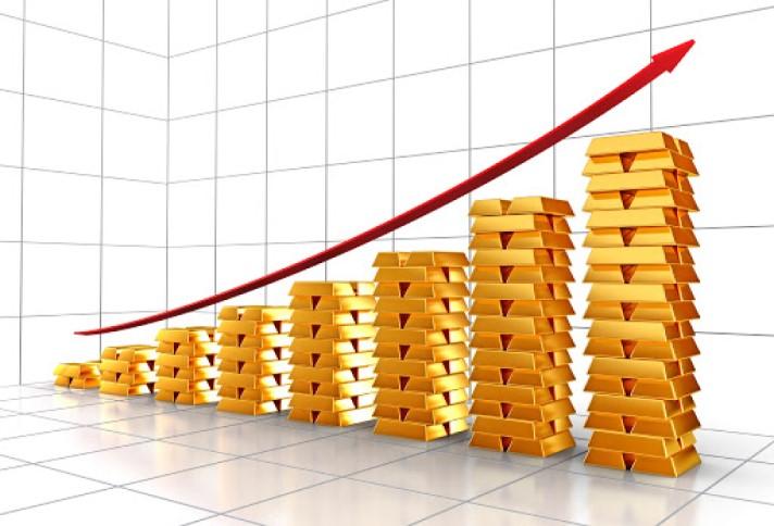 Dự đoán giá vàng tuần 4 tháng 9