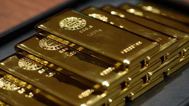 Dự Đoán Giá Vàng Tuần 4 Tháng 9: Chờ Ngòi Nổ