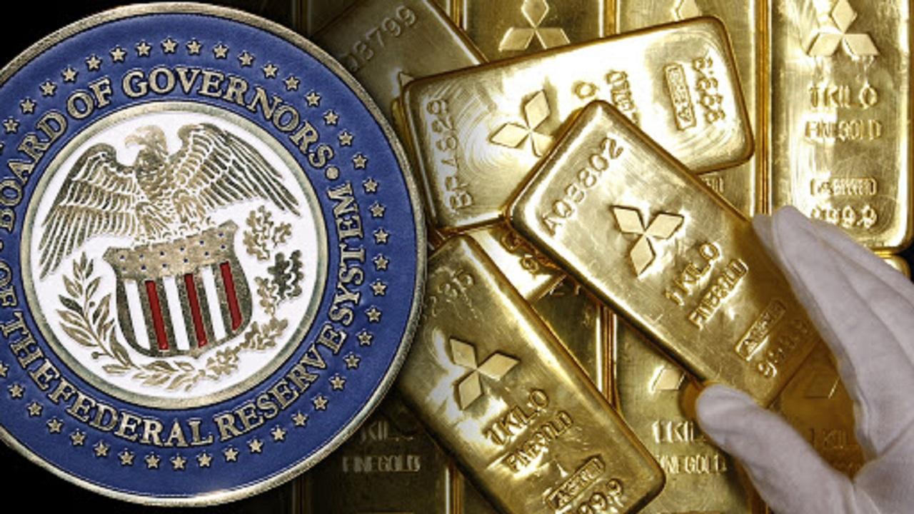 FED có thực sự là nhà cái lớn nhất của thị trường vàng?