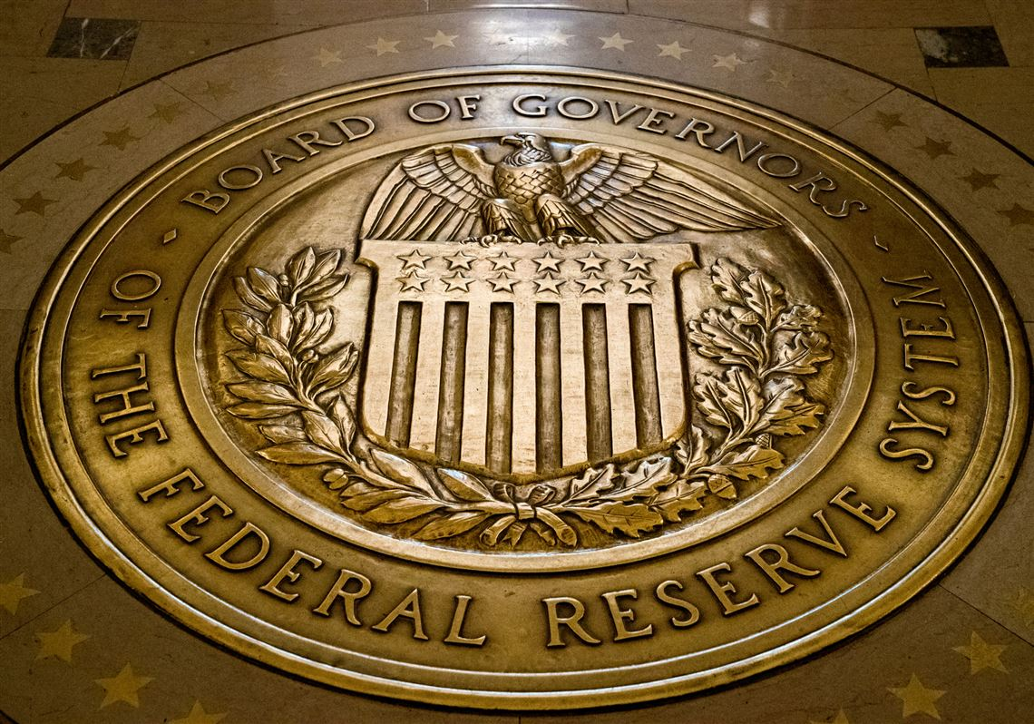 FED là nhà cái lớn nhất của thị trường vàng thế giới