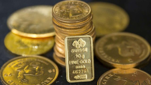 Giá Vàng Hôm Nay (Ngày 16/9): Thấy Bão Chưa?