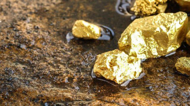 Giá Vàng Hôm Nay (Ngày 18/9): Đang Tích Luỹ
