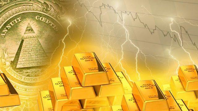 Giá Vàng Hôm Nay (Ngày 21/9): Phe Bò Đâu?