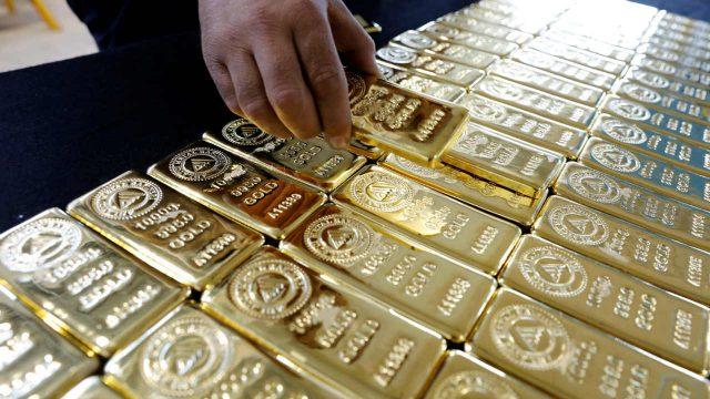 """Giá Vàng Hôm Nay (Ngày 29/9): Vàng """"Bẫy Giá"""""""