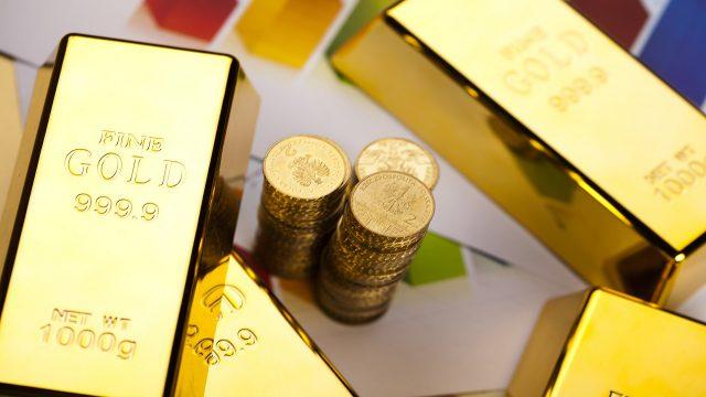 """Giá Vàng Hôm Nay (Ngày 4/9): Chờ Tin """"Tốt"""""""