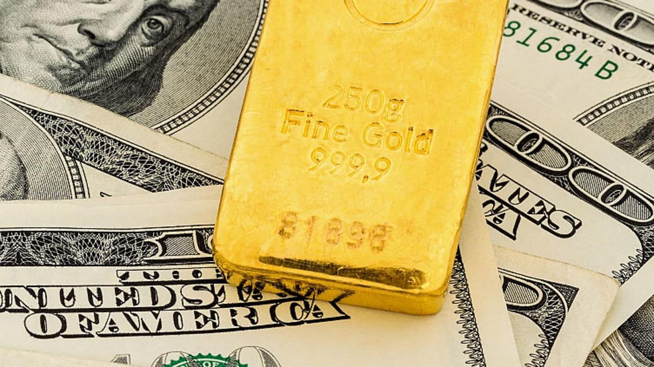 Giá vàng phản ánh niềm tin của nhà đầu tư vào FED và nền kinh tế toàn cầu