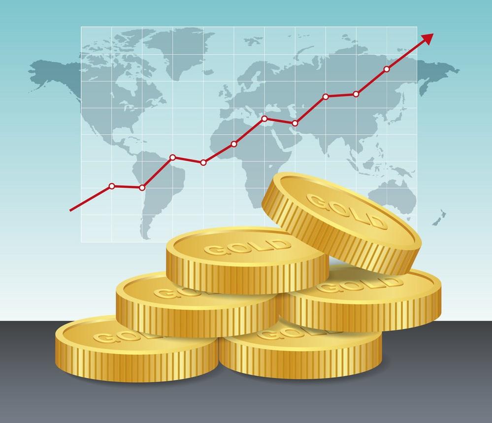Không mua vàng khi giá vàng trong nước cao hơn giá vàng thế giới