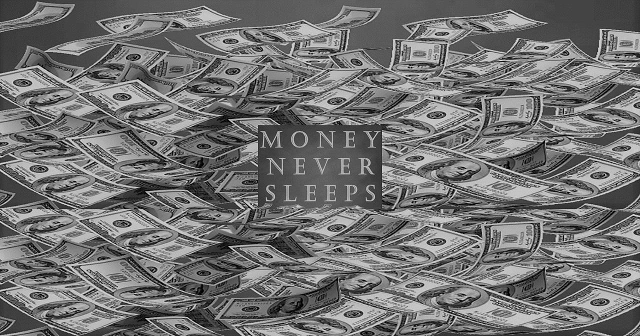 Tiền không bao giờ ngủ trong kinh doanh và đầu tư