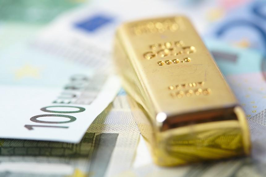 Tổng hợp diễn biến giá vàng thế giới 7 ngày qua