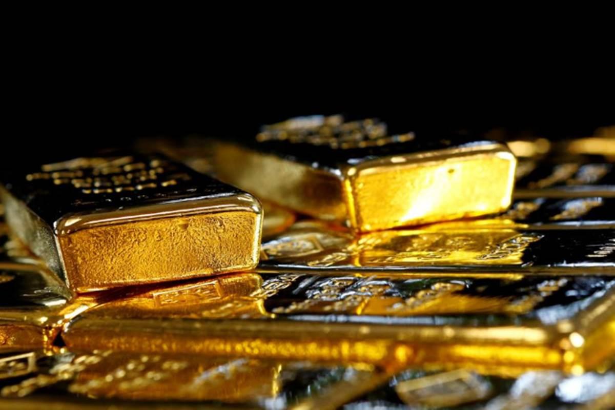 3200$/ozt là mục tiêu giá vàng hướng tới trong năm 2023
