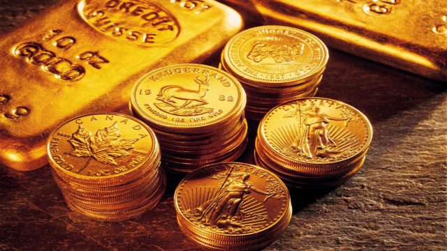 Giá Vàng Hôm Nay (Ngày 12/10): Trend Tăng