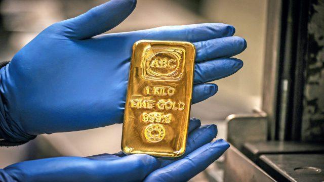 Giá Vàng Hôm Nay (Ngày 5/10): Giờ G Đã Điểm