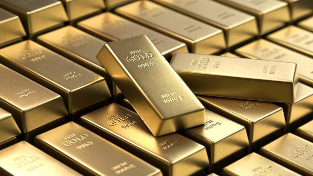 Giá Vàng Hôm Nay (Ngày 6/10): Vàng Tăng Rồi